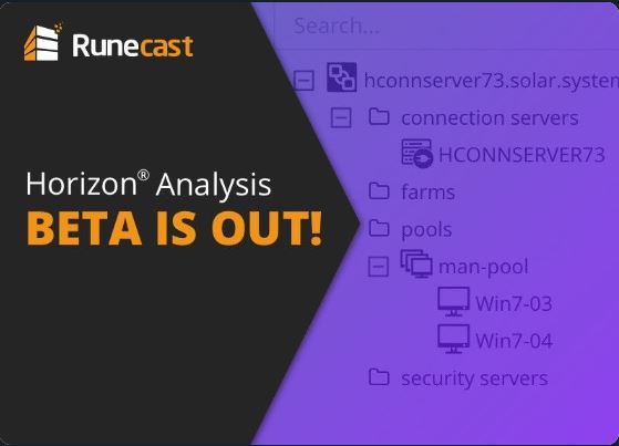 2018-12-02 22_20_54-Runecast on Twitter_ _Now you have a unique chance to test the beta version of t